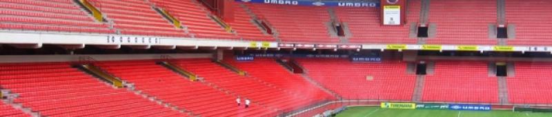 Estádio Joaquim Américo Guimarães