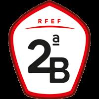 Segunda División B