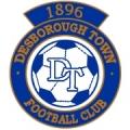 Desborough Town FC