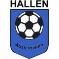 Hallen